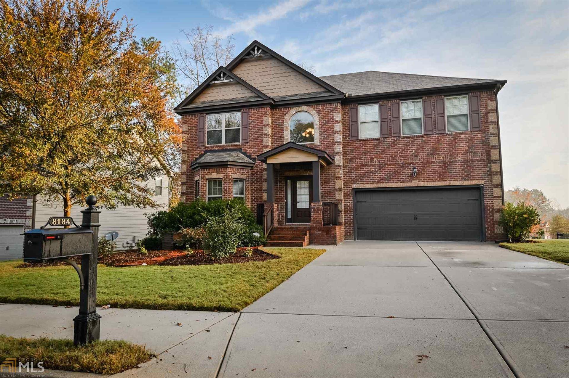 8184 Plantation Trce, Covington, GA 30014 - MLS#: 8894736