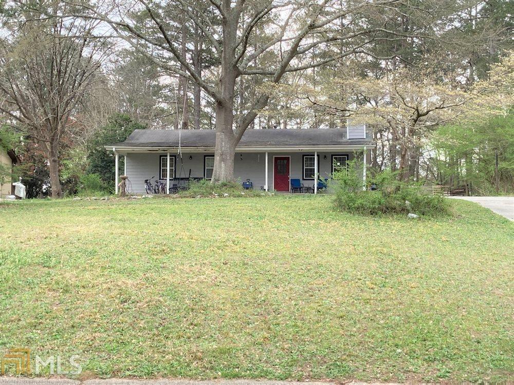 1773 Upland Ridge Dr, Conyers, GA 30012 - #: 8949736