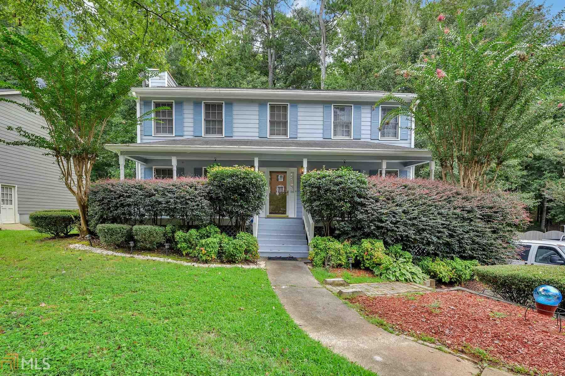 1576 Milford Creek Ln, Marietta, GA 30008 - MLS#: 8839737