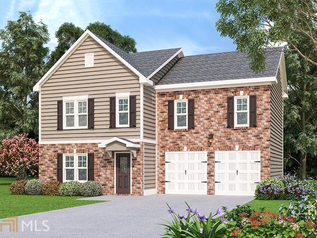 407 Whitby Ter, Hampton, GA 30228 - MLS#: 8852737