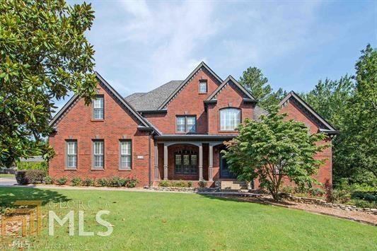 1118 Braselton Hwy, Lawrenceville, GA 30043 - MLS#: 8884737