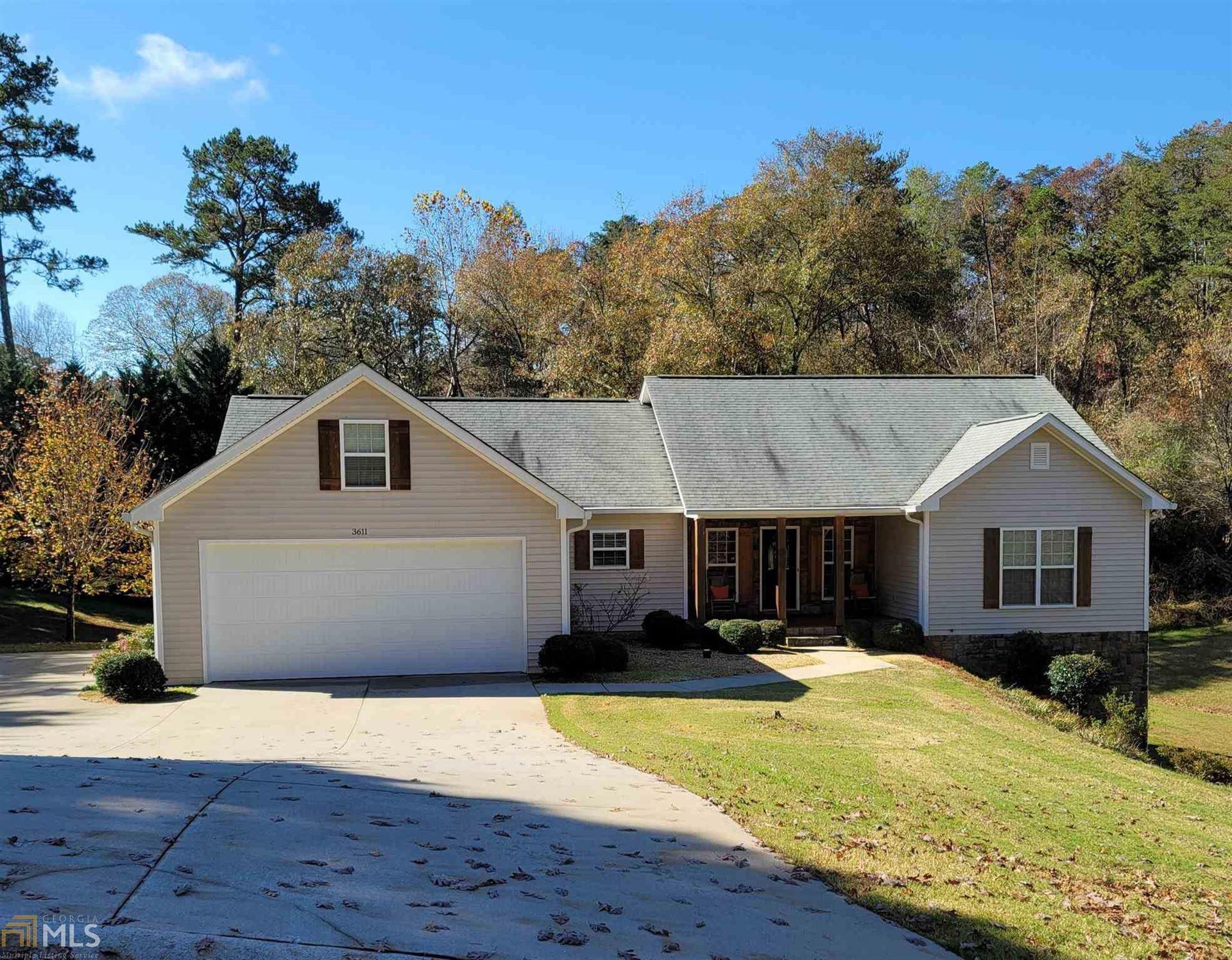 3611 Shady Oak Trl, Gainesville, GA 30506 - MLS#: 8888737