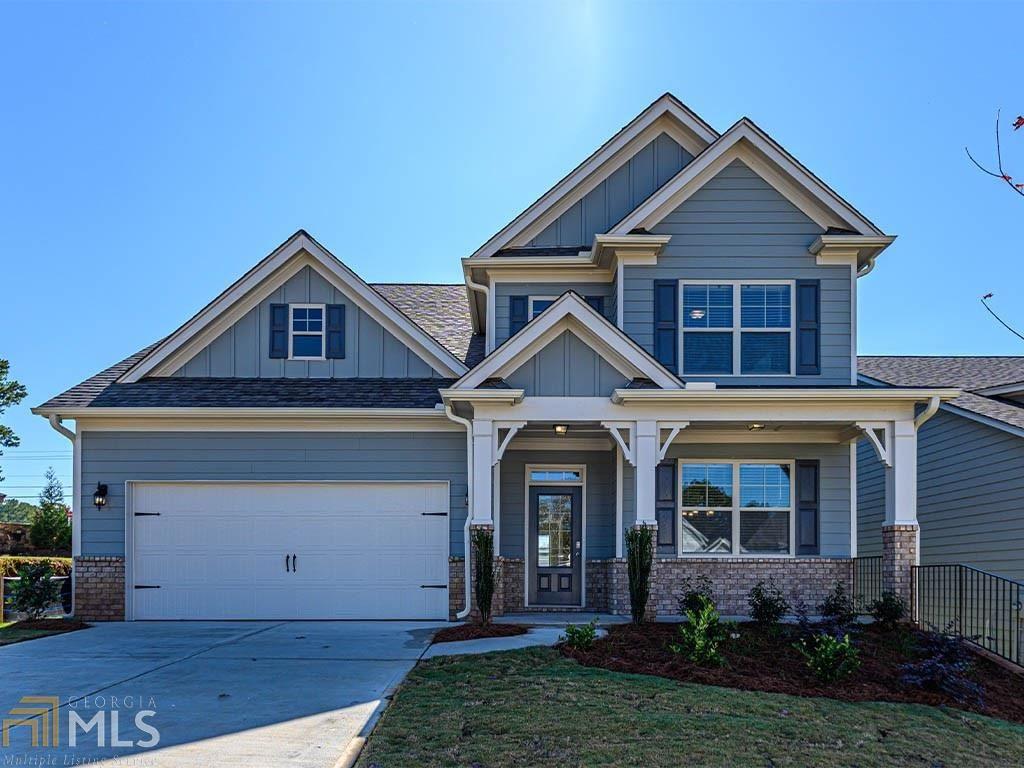138 Overlook Ridge Way, Canton, GA 30114 - MLS#: 8915737