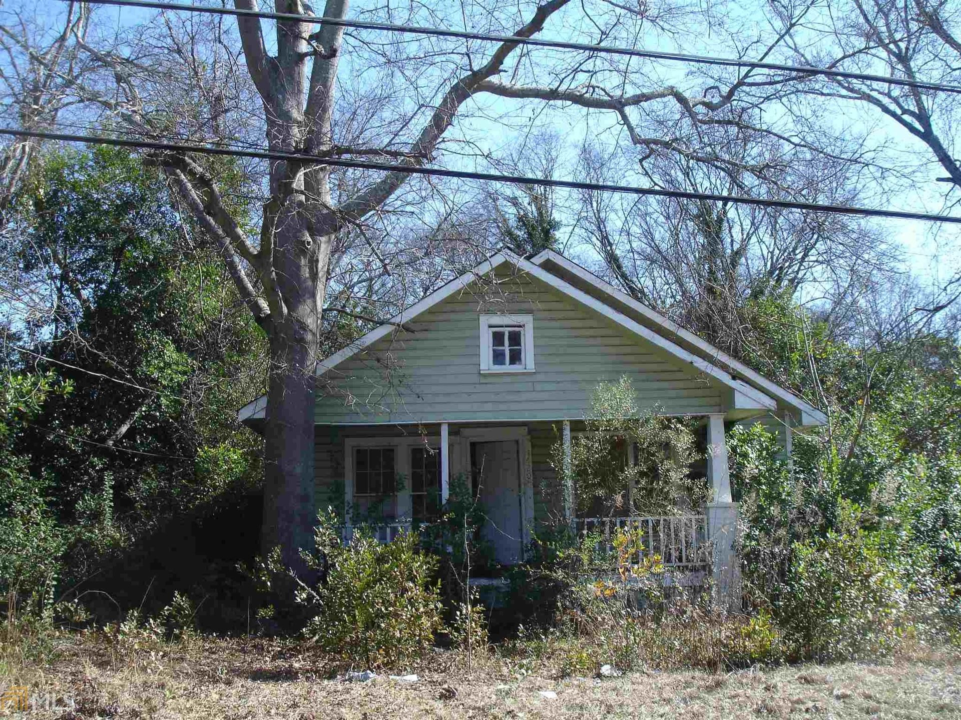1420 Bailey Ave, Macon, GA 31204 - MLS#: 8920737