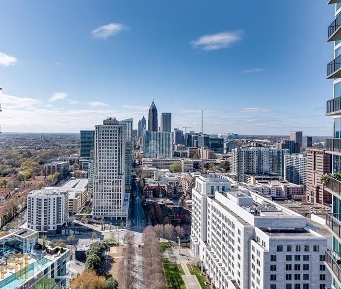 1080 Peachtree St, Atlanta, GA 30309 - MLS#: 8950737