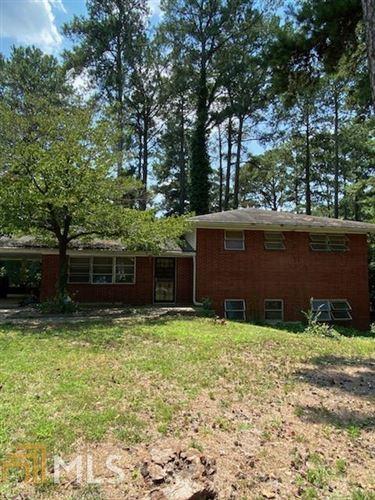 Photo of 2752 Arrowood Dr, East Point, GA 30344 (MLS # 8836738)