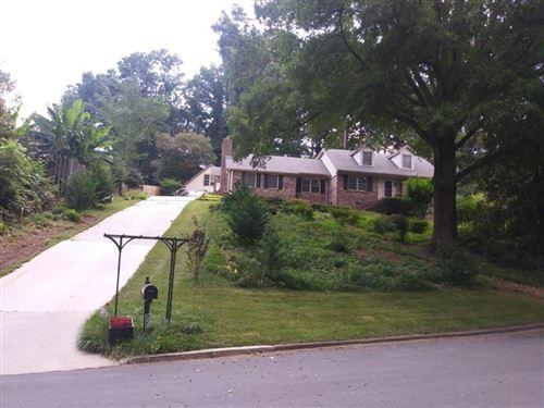 Photo of 5778 Chisholm Trl, Lilburn, GA 30047 (MLS # 8855738)