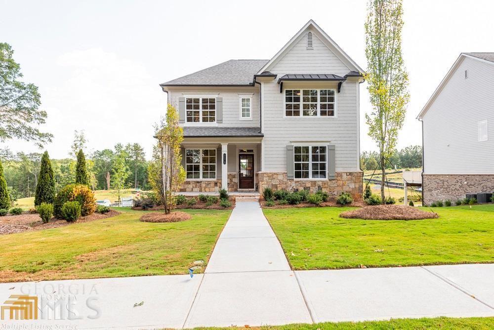 3207 Rockbridge Rd, Avondale Estates, GA 30002 - MLS#: 8861738