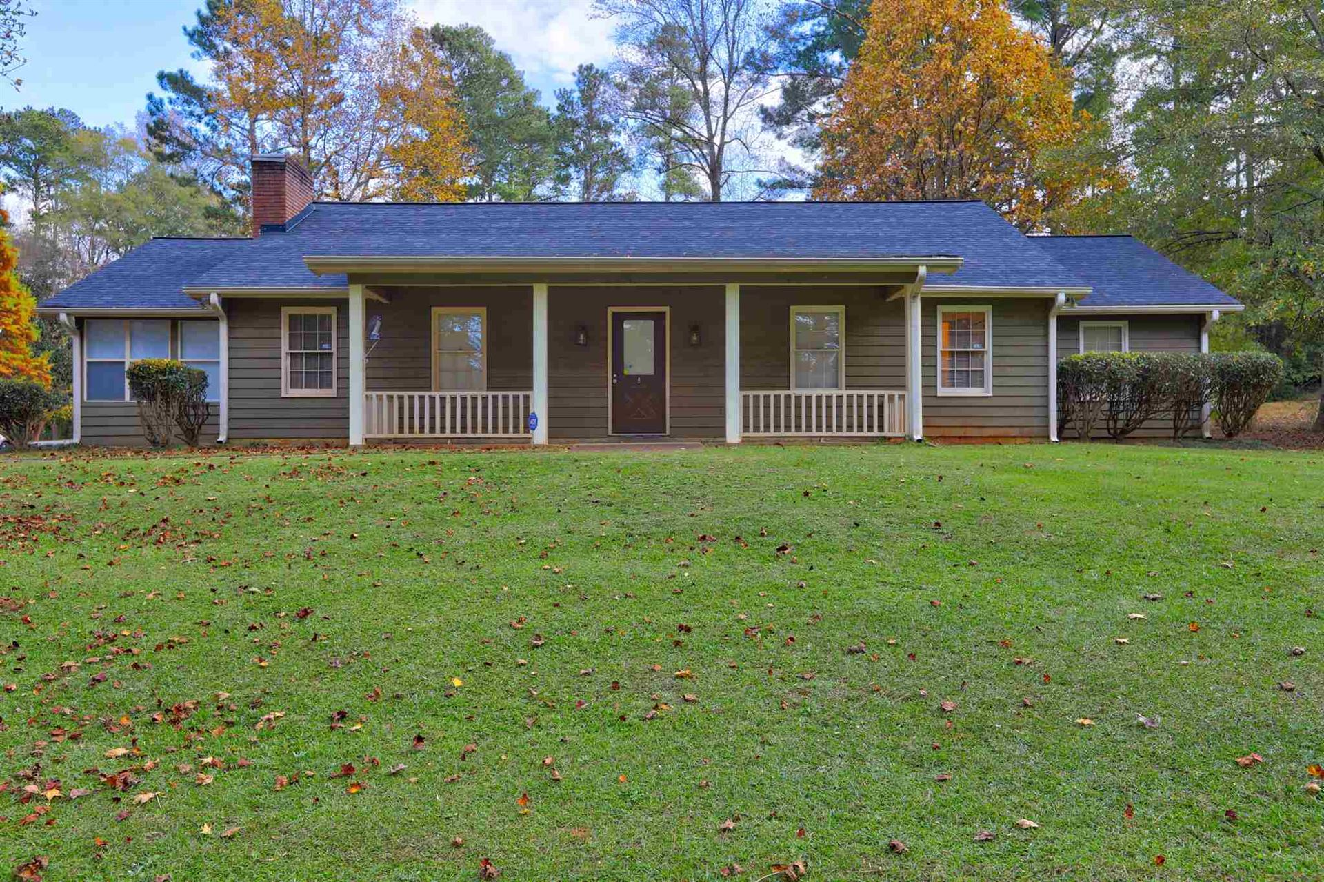 1746 Holmes Dr, Conyers, GA 30094 - #: 8888738