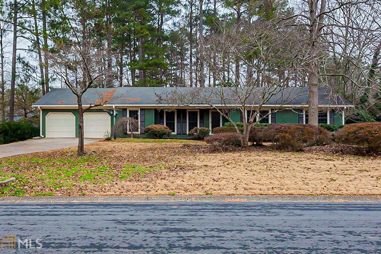1565 Longwood, Marietta, GA 30008 - #: 8909738