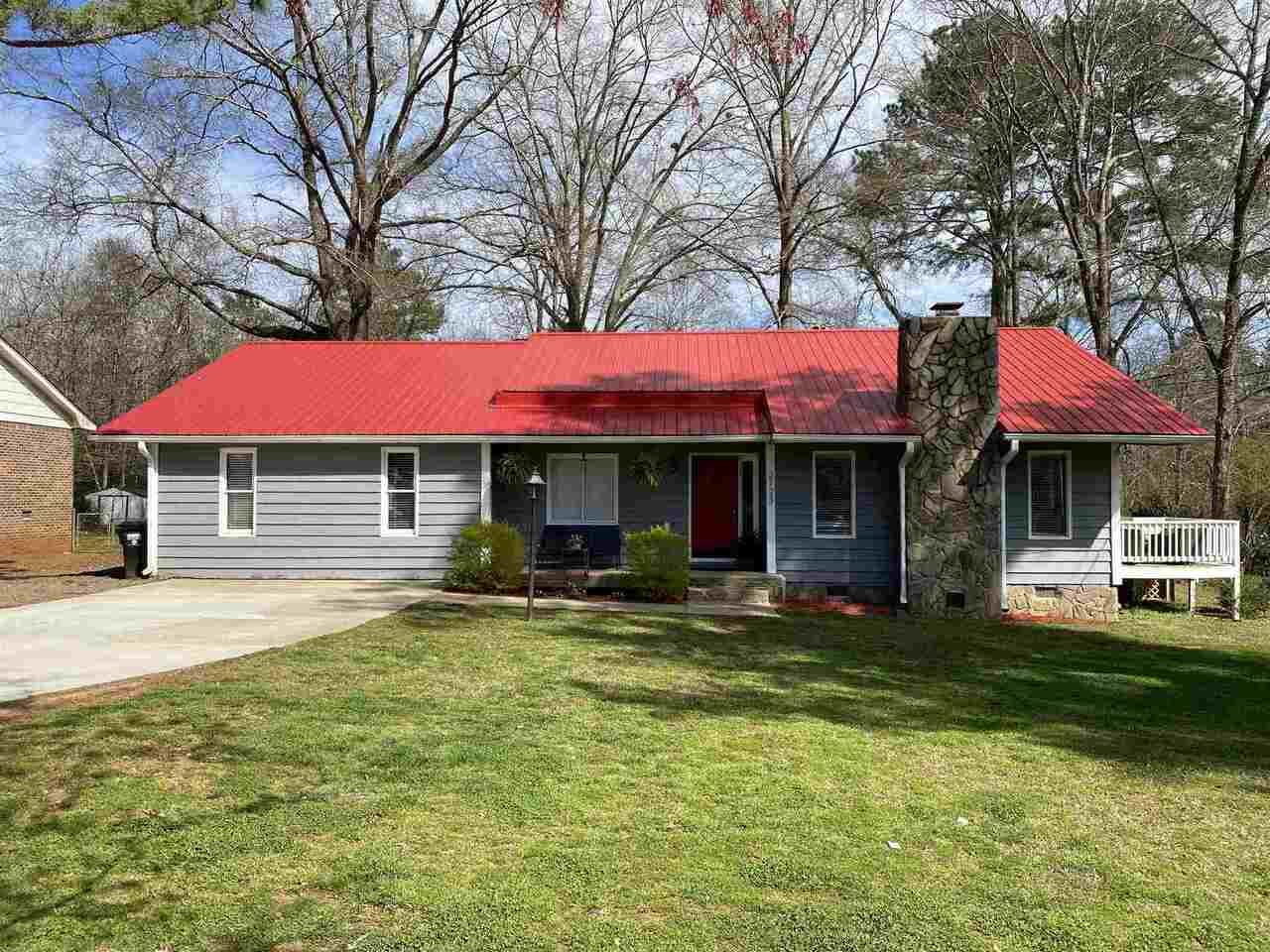 2123 Honeybee Creek Dr, Griffin, GA 30224 - #: 8941738