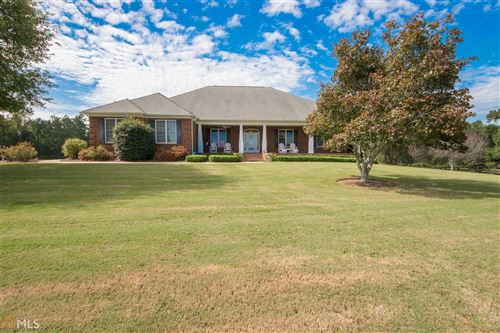 Photo of 613 Wood Creek Rd, Williamson, GA 30292 (MLS # 8863739)