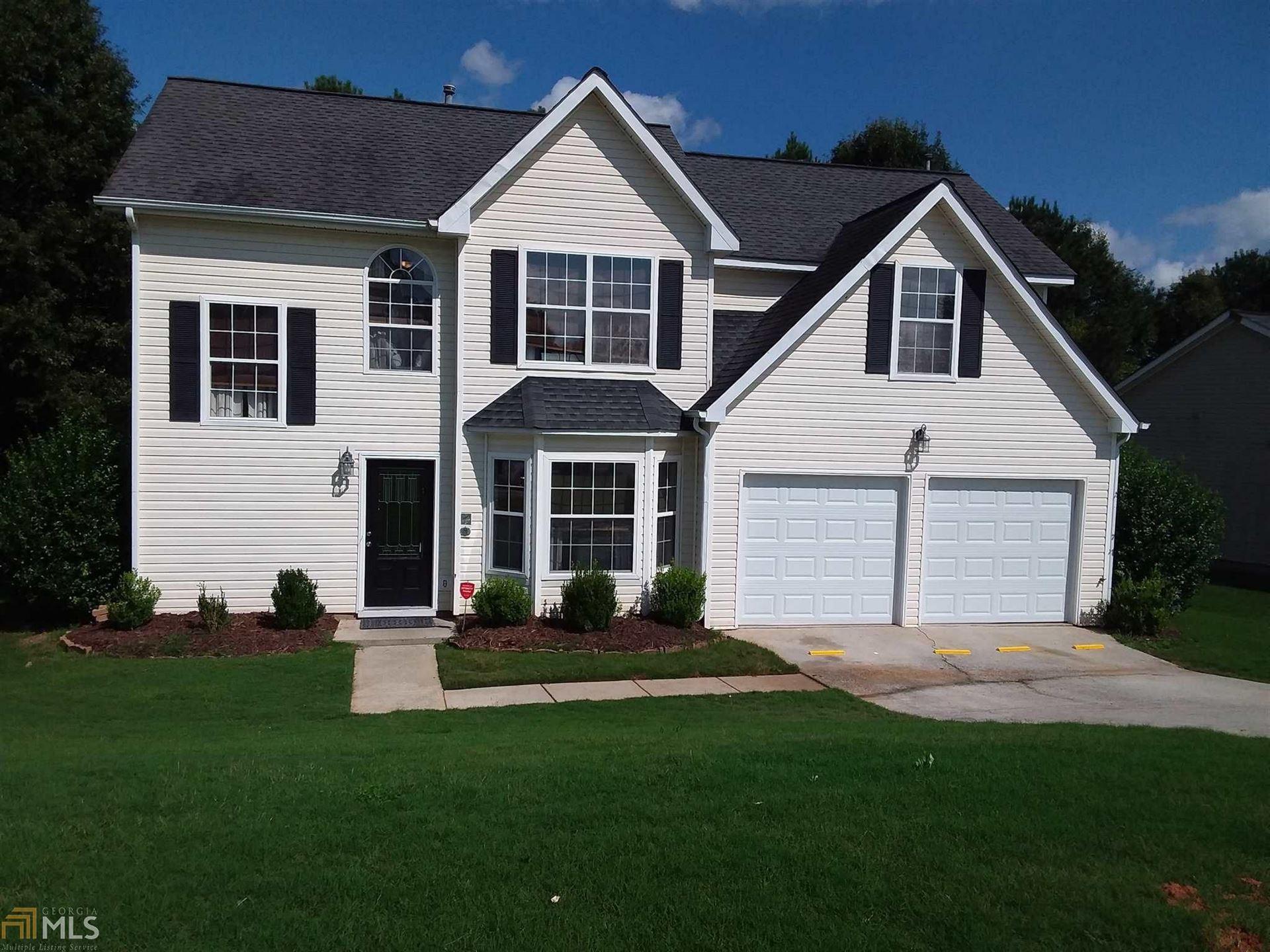 11001 Tara Village Way, Jonesboro, GA 30238 - #: 8864739
