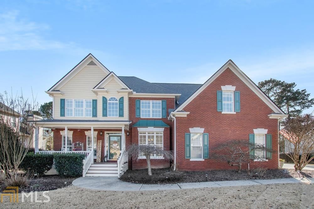 1518 Ember Oaks Circle, Powder Springs, GA 30127 - MLS#: 8912739