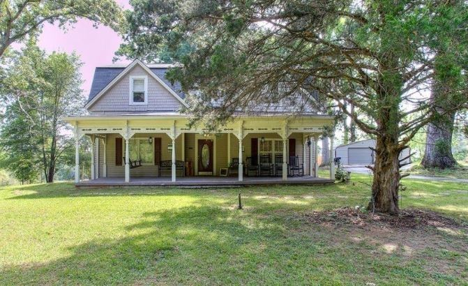 Photo of 6116 Odum St, Covington, GA 30014 (MLS # 8935739)