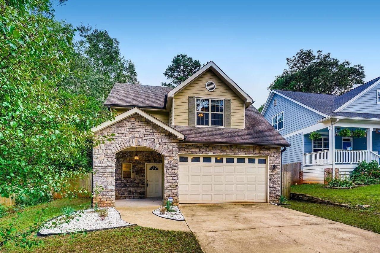 2471 Crestview Avenue, Decatur, GA 30032 - MLS#: 9044739