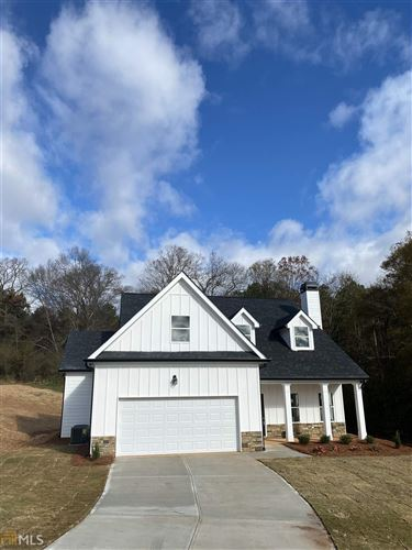 Photo of 175 River View Dr, Carnesville, GA 30521 (MLS # 8864740)