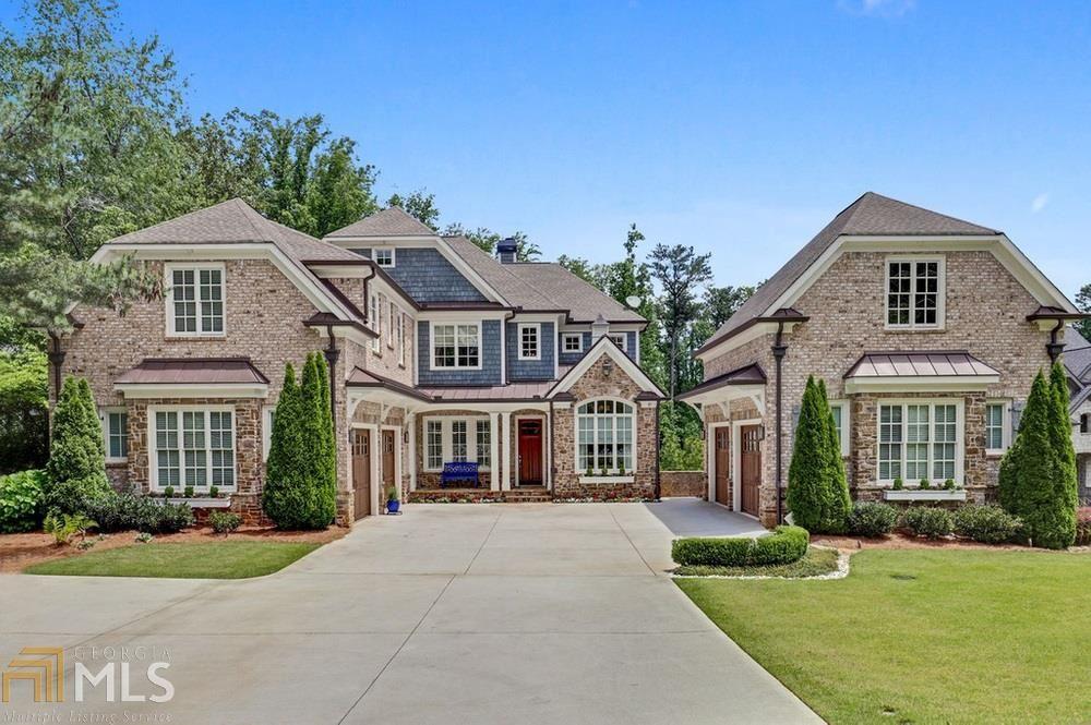 4667 Dudley Ln, Atlanta, GA 30327 - MLS#: 8789740