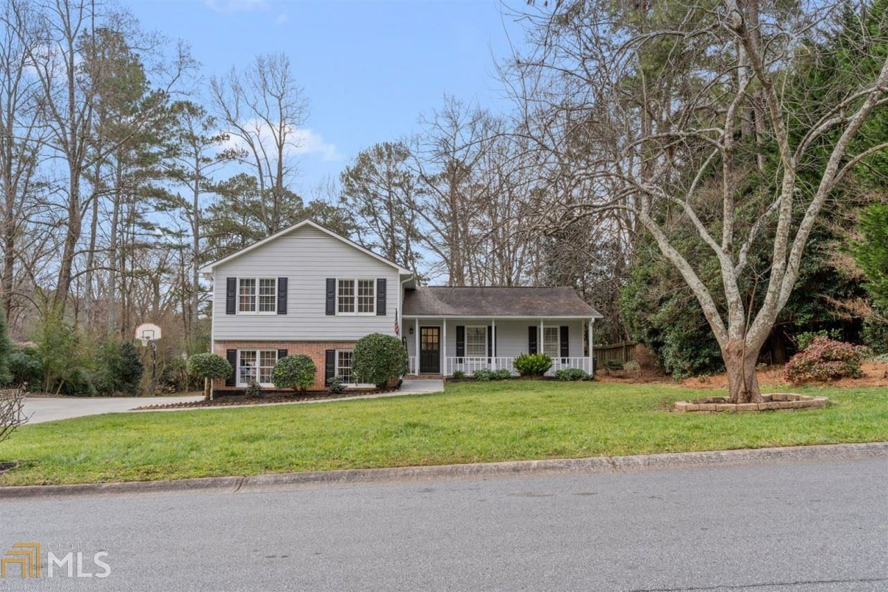 4205 Manor House Dr, Marietta, GA 30062 - MLS#: 8912740