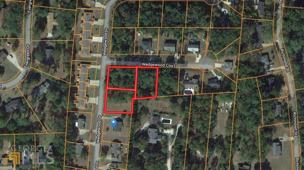 Photo of 0 Wedgewood Dr, Sandersville, GA 31082 (MLS # 8790741)