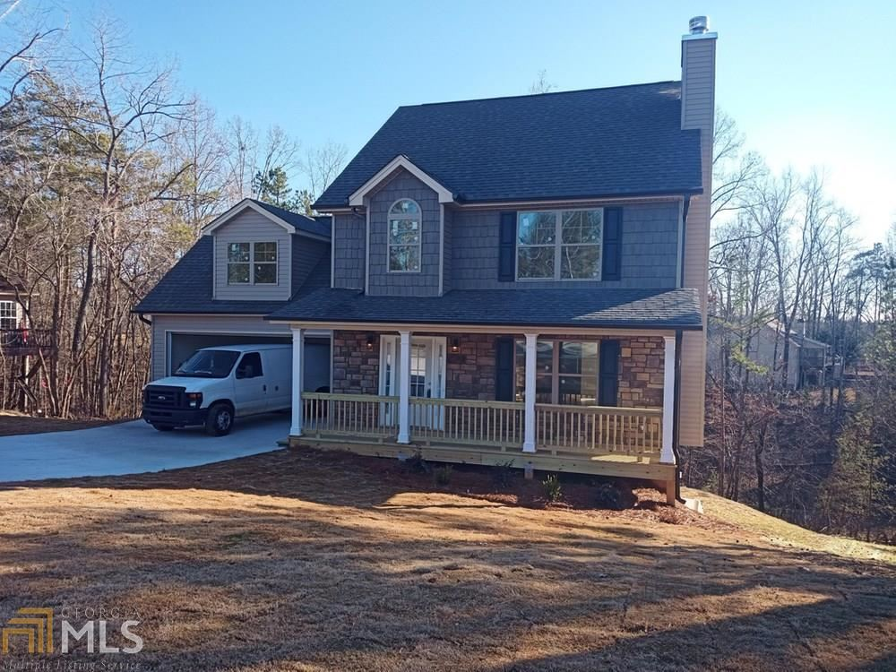 5637 Bald Ridge Trl, Gainesville, GA 30506 - MLS#: 8853741