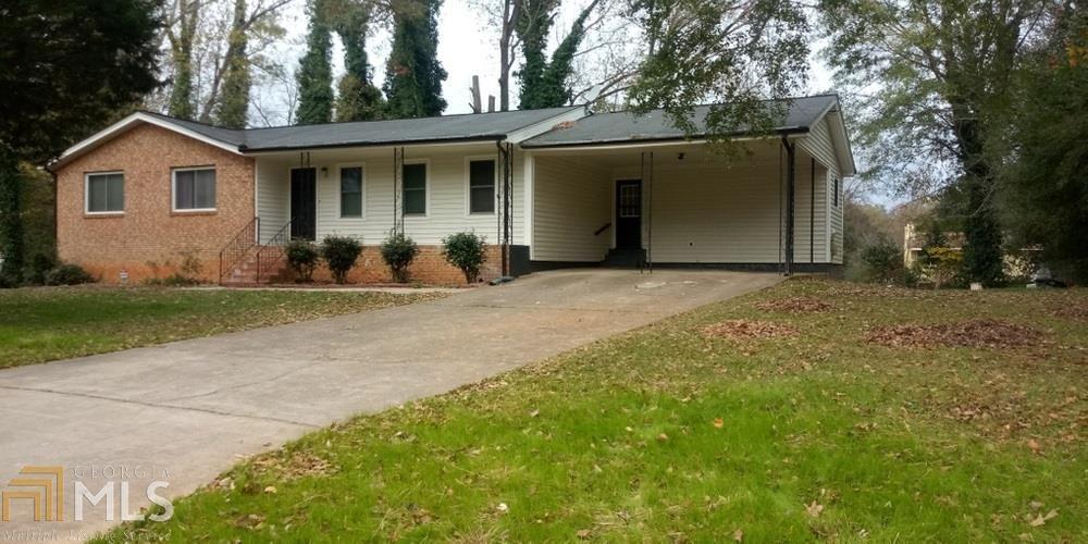 1756 Jarrard Avenue, Jonesboro, GA 30236 - MLS#: 8894741
