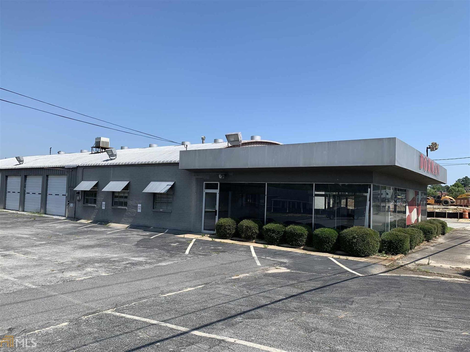 Photo of 724 S Harris Street, Sandersville, GA 31082 (MLS # 8999741)