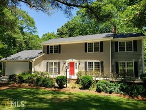 Photo of 1071 Forest Rd, Watkinsville, GA 30677 (MLS # 8579742)