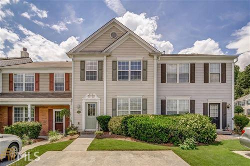 Photo of 1702 Stanwood Drive NW, Kennesaw, GA 30152 (MLS # 8838742)