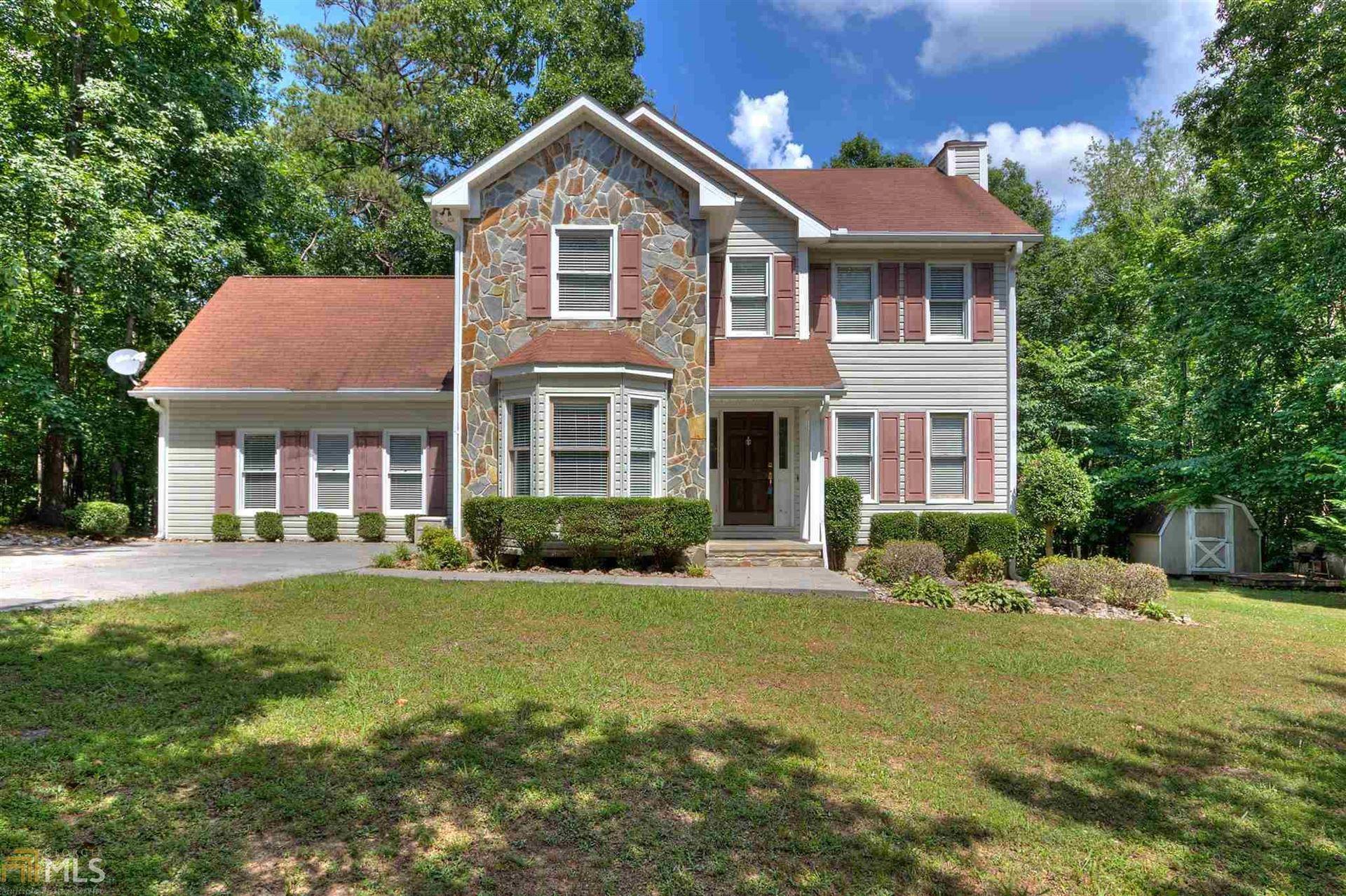 265 Rocky Hill, Calhoun, GA 30701 - #: 8798742