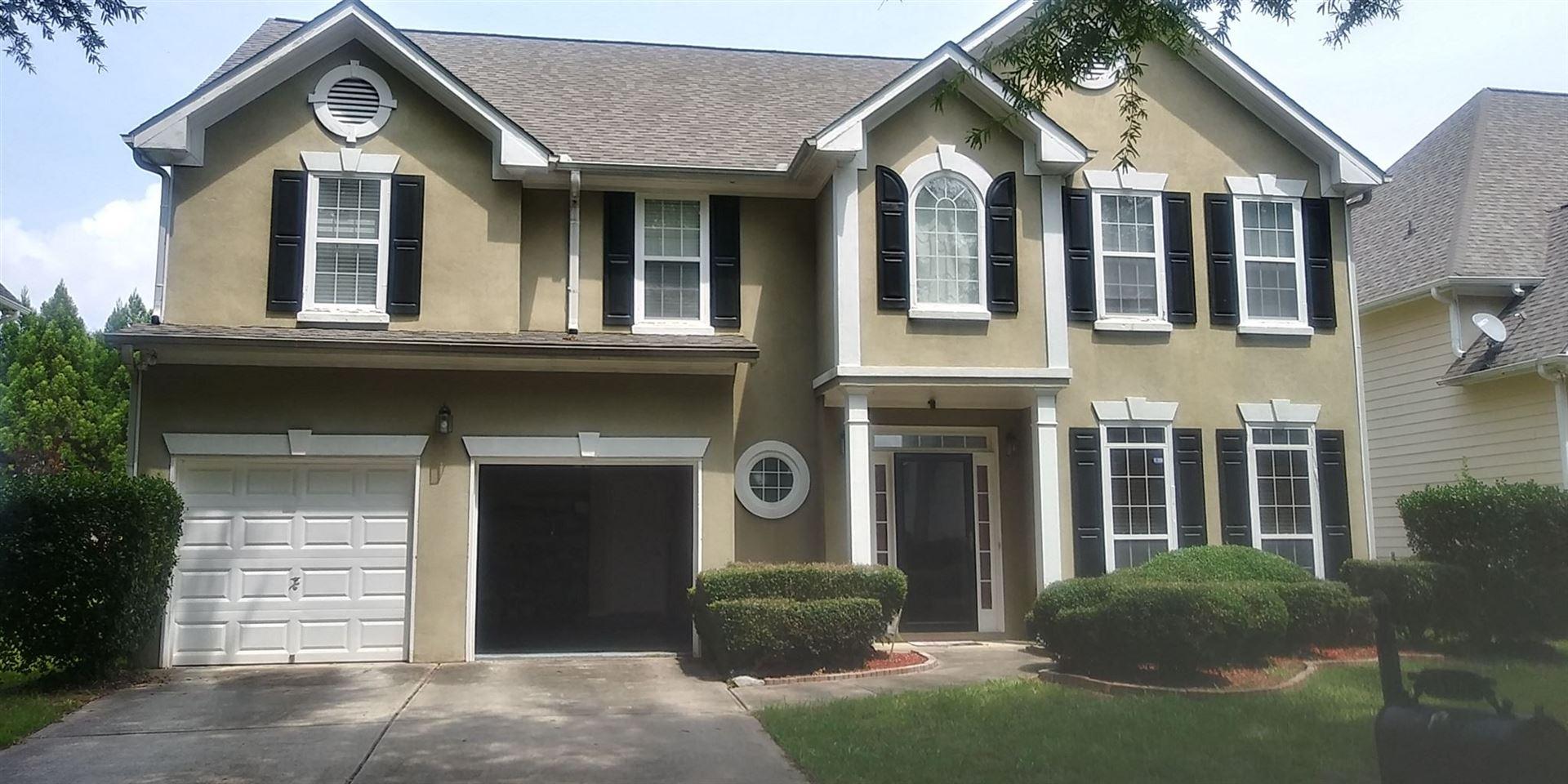 7544 Cole Ln, Atlanta, GA 30349 - MLS#: 8841742