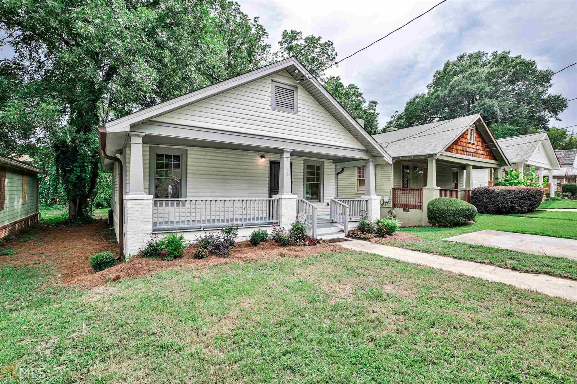 1052 Ashby Grv, Atlanta, GA 30314 - #: 8840743