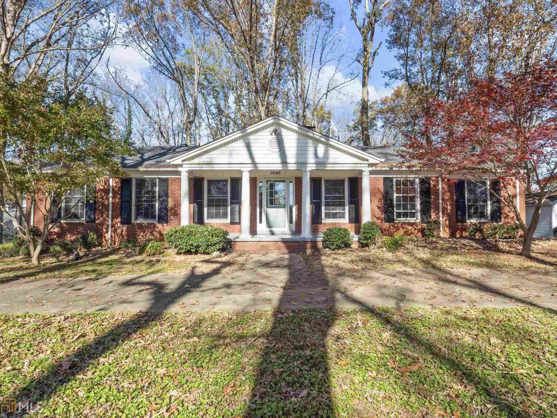 3545 Hardy Rd, Gainesville, GA 30506 - #: 8893743