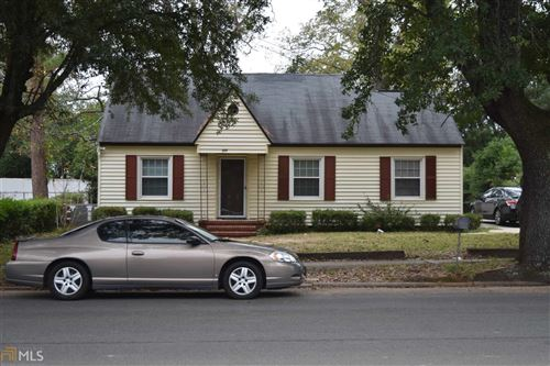 Photo of 224 Oak St, Fort Valley, GA 31030 (MLS # 8696744)