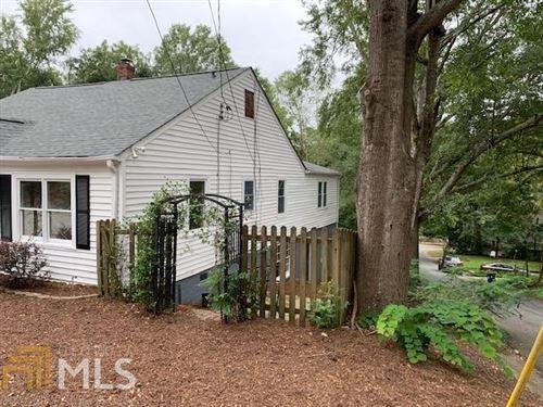 Tiny photo for 1504 E Broad St, Athens, GA 30605 (MLS # 8877744)