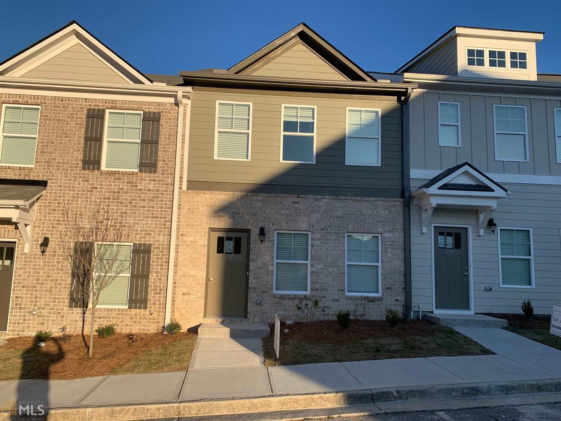 937 Ambient Way, Atlanta, GA 30331 - #: 8752744