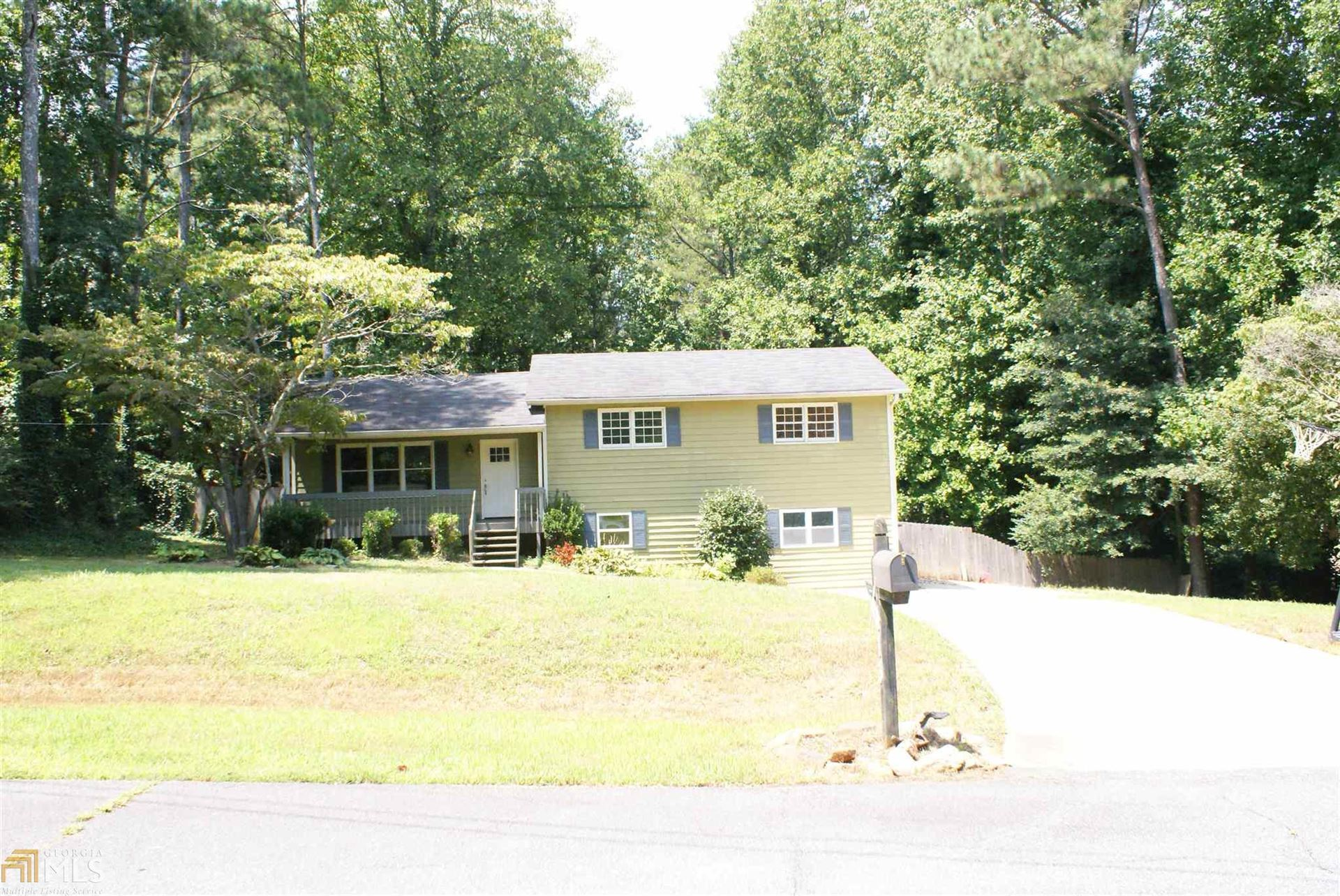 413 Pine Acres Dr, Canton, GA 30115 - #: 8841744