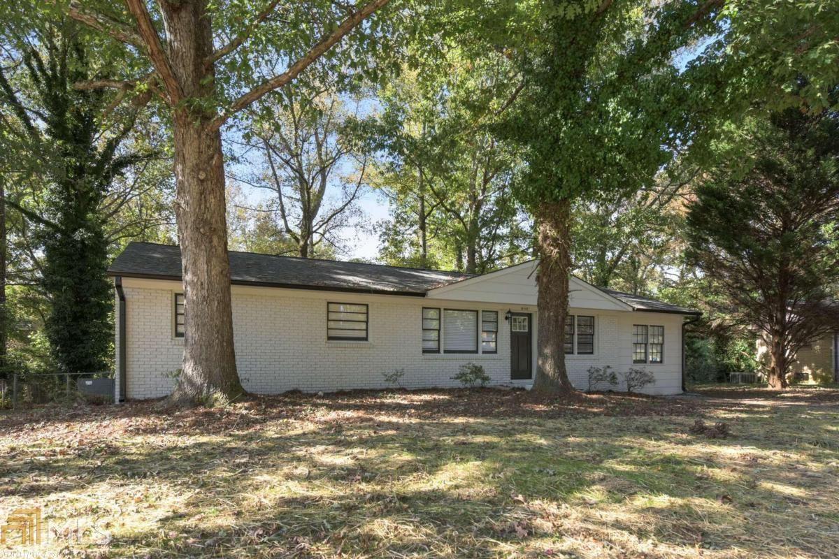 10543 Thrasher Rd, Jonesboro, GA 30238 - #: 8889744