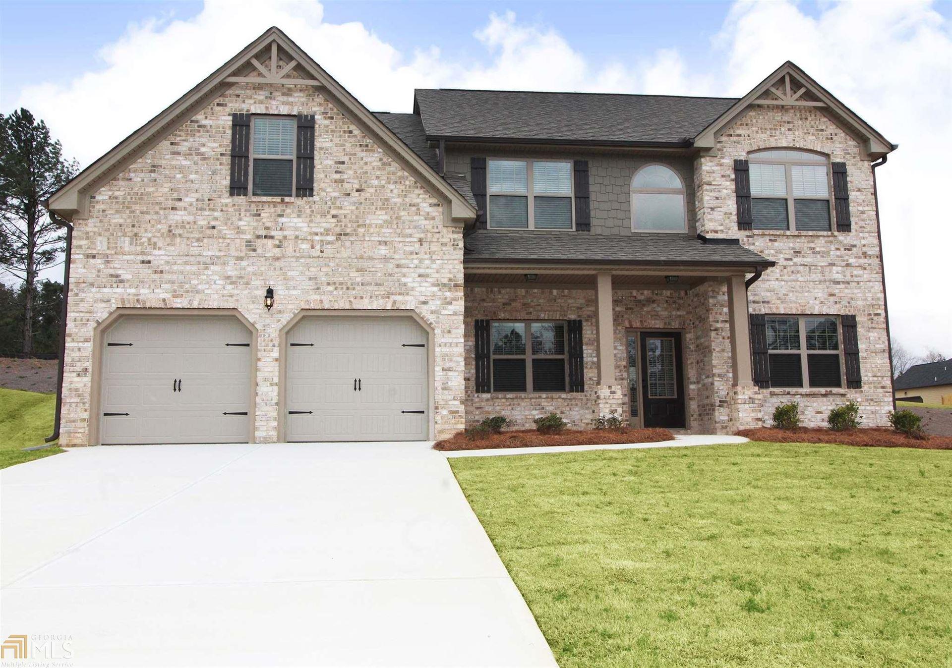 515 Rose Hill Ln, Lawrenceville, GA 30044 - MLS#: 8896744