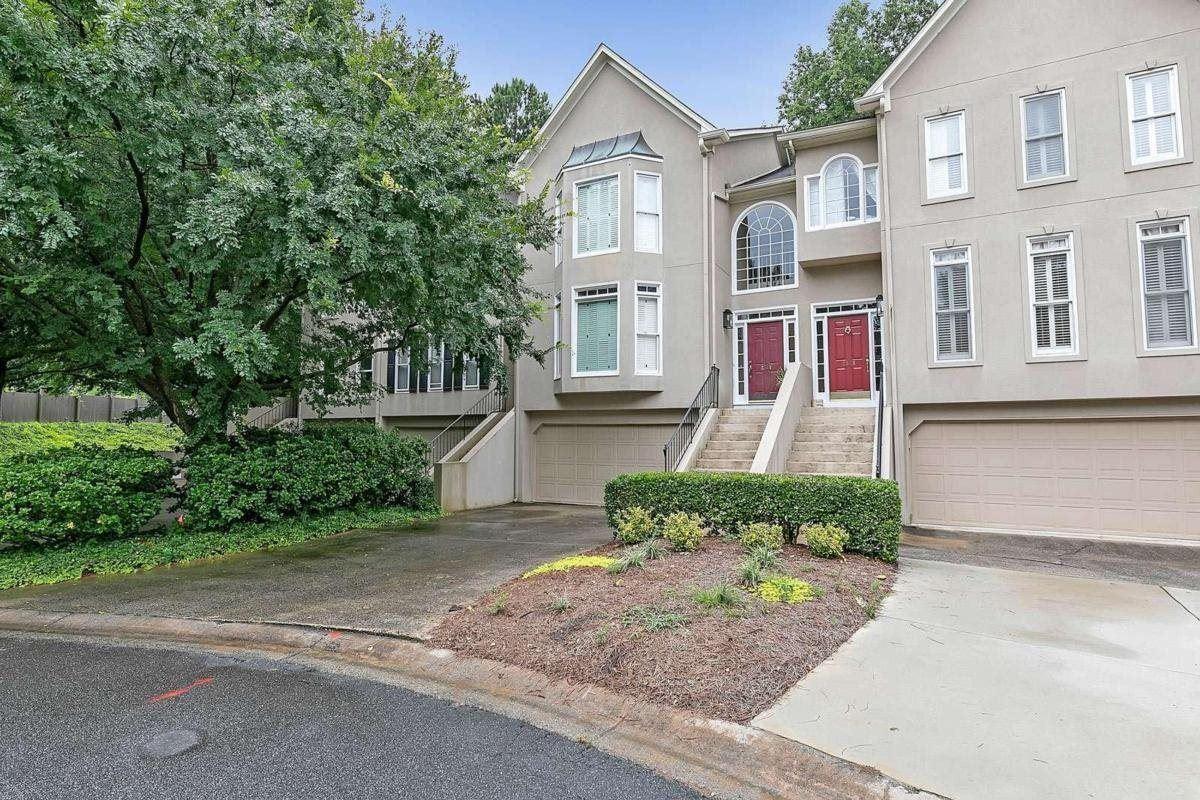 2530 Oakwood Way SE, Smyrna, GA 30080 - #: 9027744