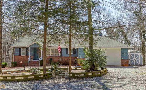 Photo of 726 Seminole Point Rd, Fair Play, SC 29643 (MLS # 8541745)
