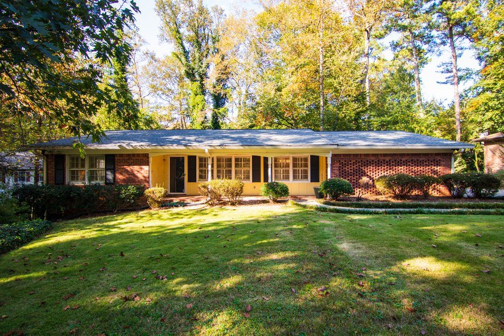 2862 Blackwood Rd, Decatur, GA 30033 - MLS#: 8881745