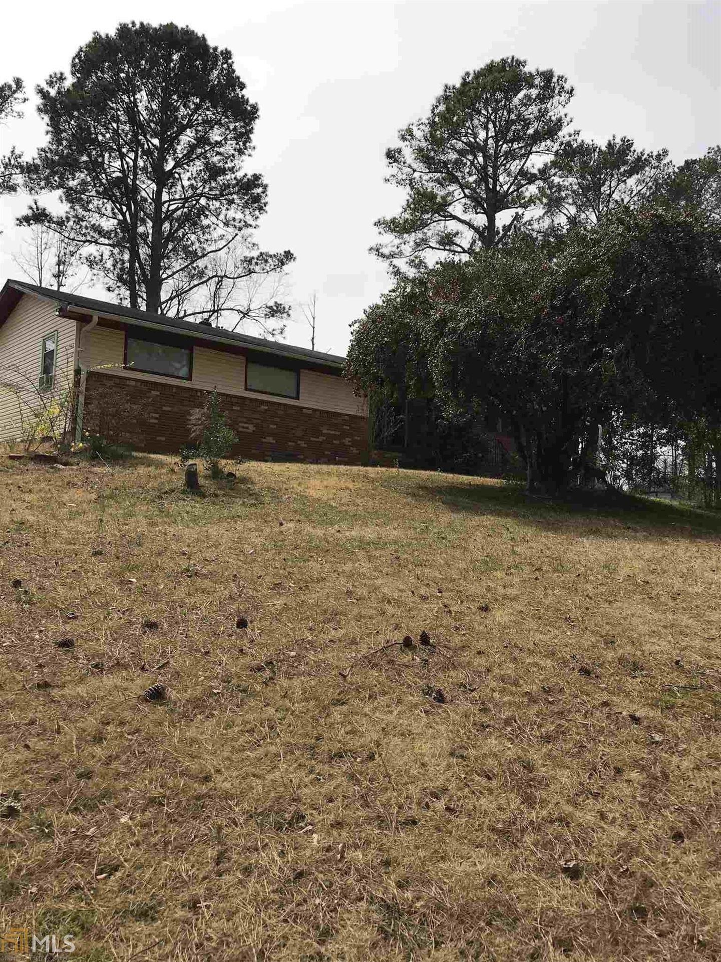 15 Old White Oak Cemetary Rd, Dallas, GA 30157 - #: 8942745