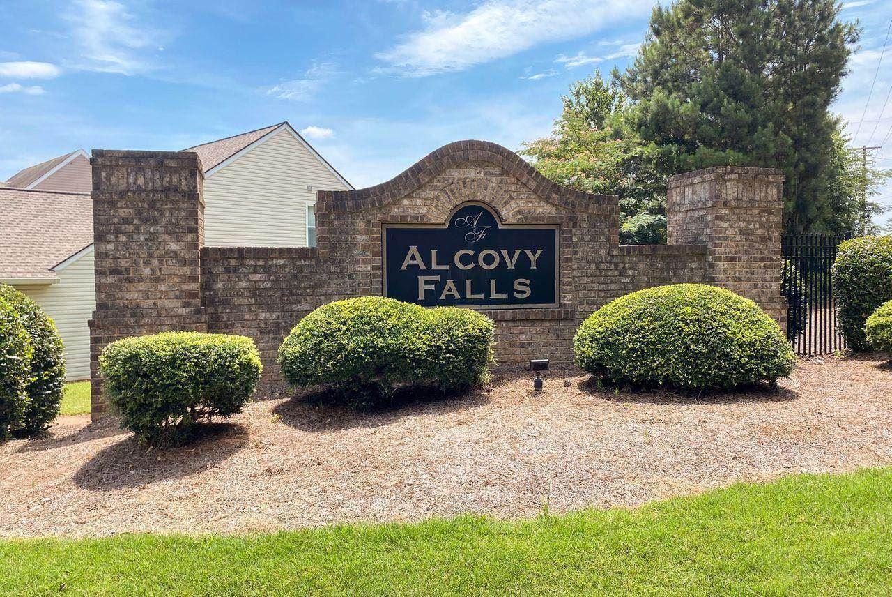 1372 Alcovy Falls Drive, Lawrenceville, GA 30045 - #: 9009745