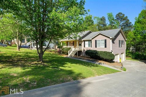 Photo of 506 Amberwood Way, Euharlee, GA 30145 (MLS # 8959746)