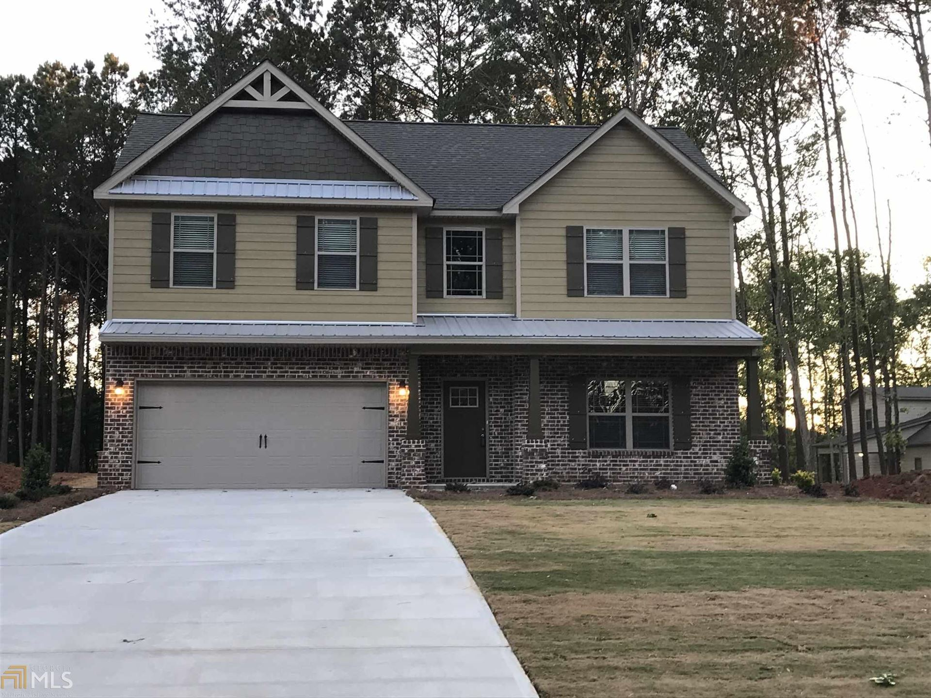 1203 Coldwater Ct, Griffin, GA 30224 - #: 8757746