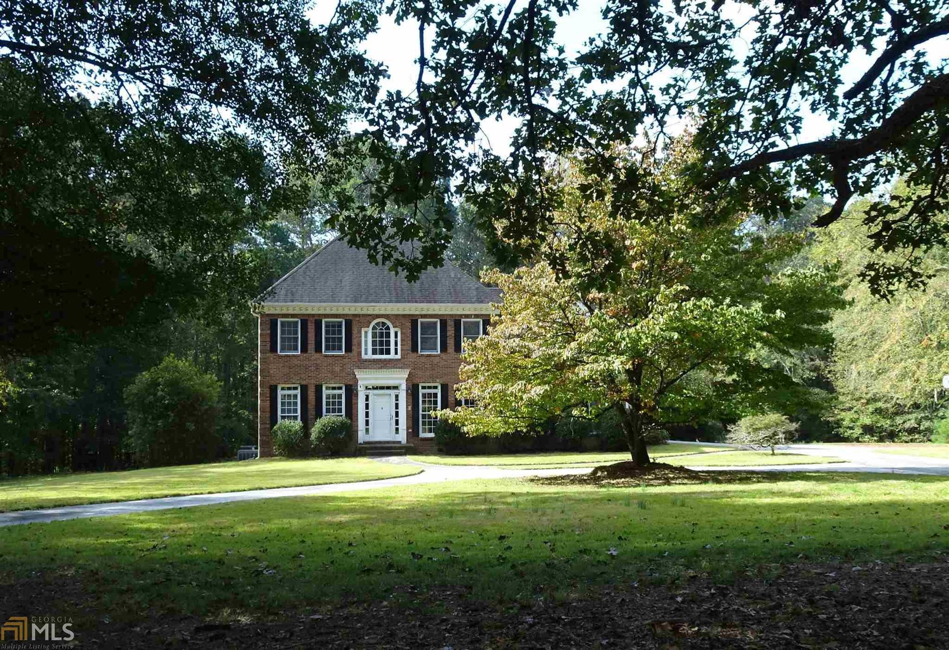 100 Highlands Ln, Oxford, GA 30054 - #: 8870746