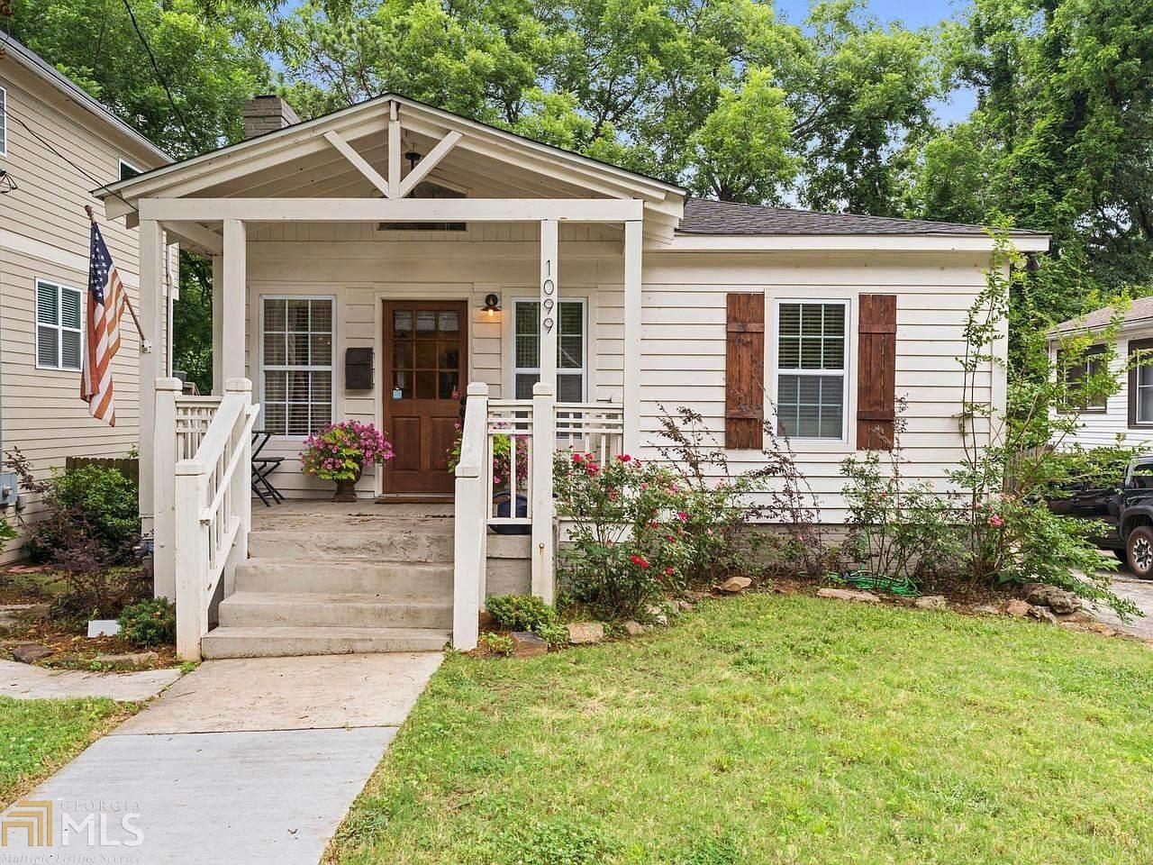 1099 Hardee, Atlanta, GA 30307 - MLS#: 8903746