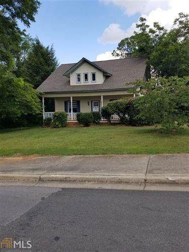 Photo of 120 King St, Adairsville, GA 30103 (MLS # 8830747)