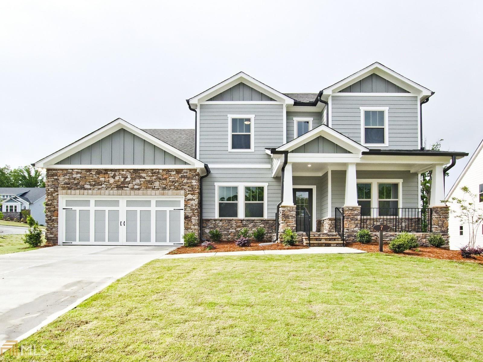 7 Bridgewater Ct, Dawsonville, GA 30534 - MLS#: 8699747